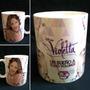 Tazón Violetta