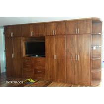 Closet Muebles De Cocina Baño Puertas Barrederas Metro Orm&a