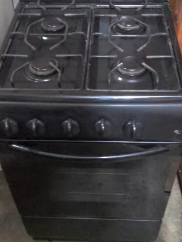 cocina a gas de 4 hornillas