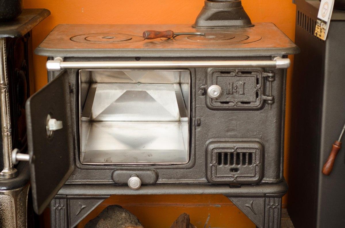 Cocinar Con Horno De Lea Affordable Gallery Of Manual Para - Hornos-de-hierro-a-lea