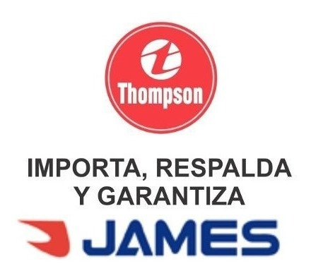 cocina a super gas  james thompson horno autolimp 1000b