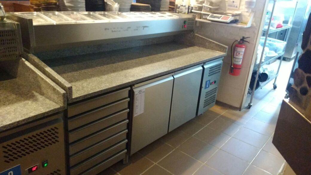 cocina acero inoxidable industrial calentador horno gabinete. Cargando zoom. 56a6bdf4e428