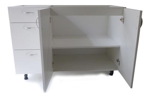 cocina alacena muebles