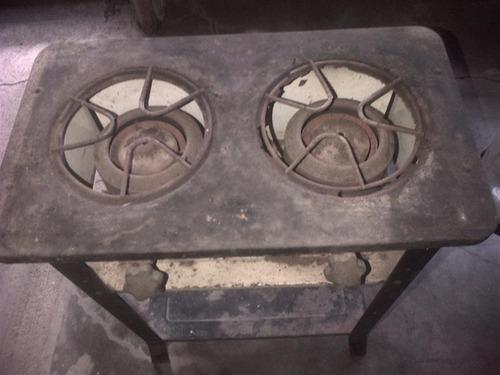 cocina antigua kerosene