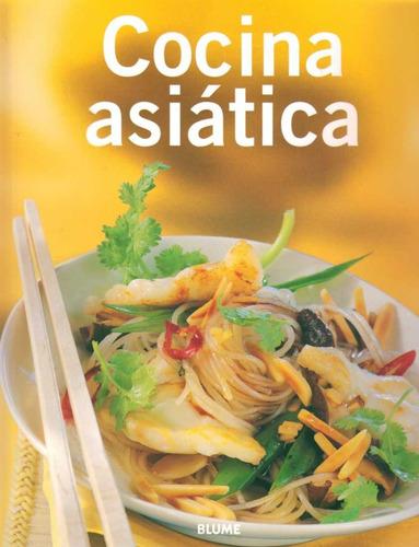 cocina asiática. cocina/ tendencia.