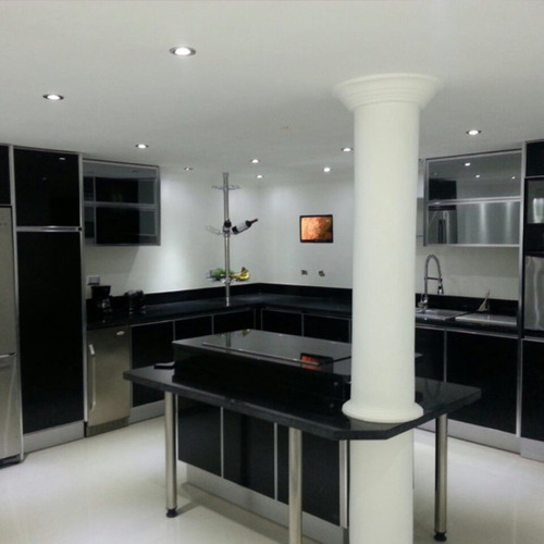 cocina ,closet topes en granito y marmol revestimos escalera