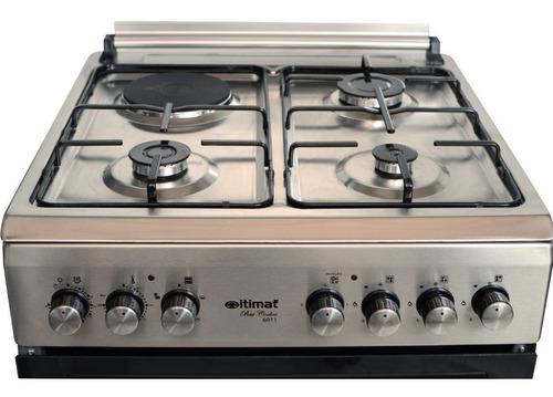 cocina combinada termikel conveccion inox maxima calidad pcm