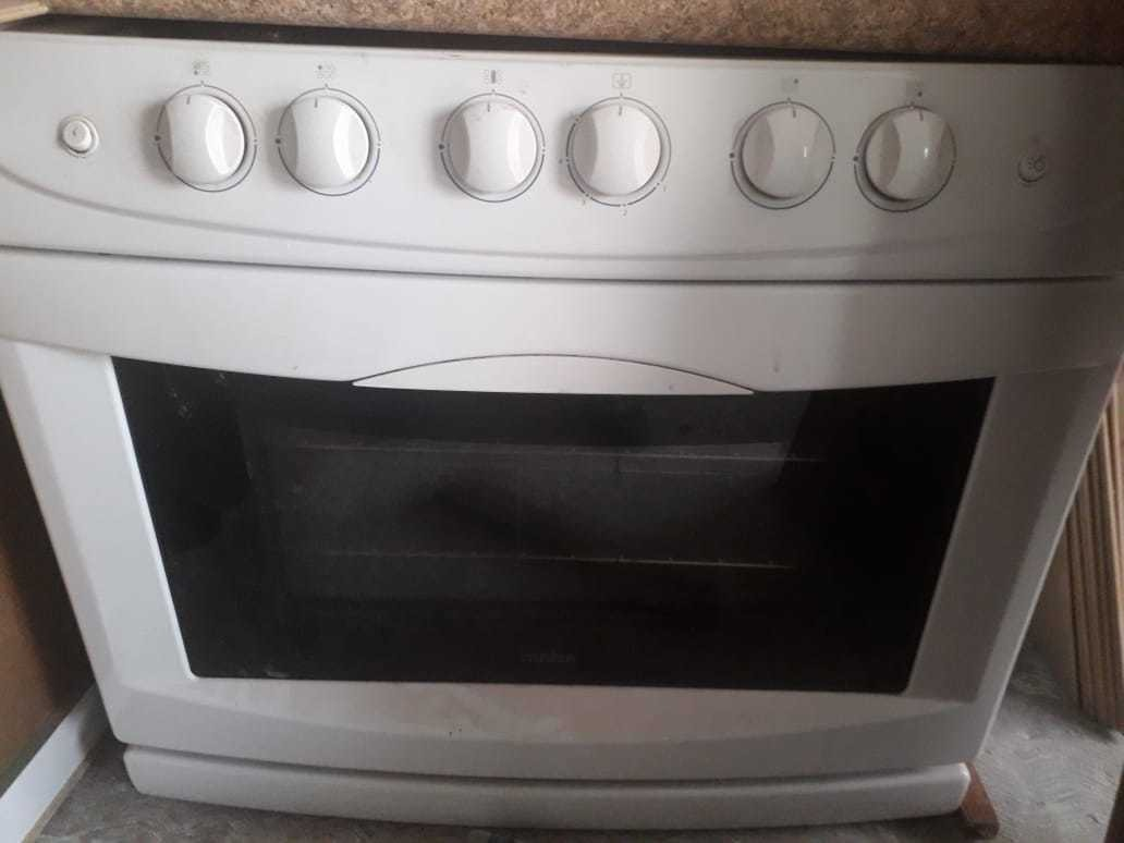 cocina completa integral