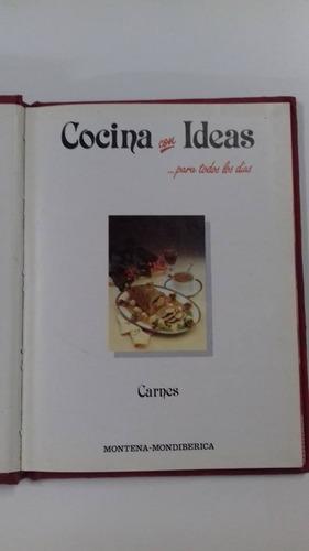 cocina con ideas: carnes