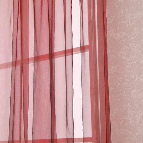 cocina cortina puerta puerta ventana voile vino rojo