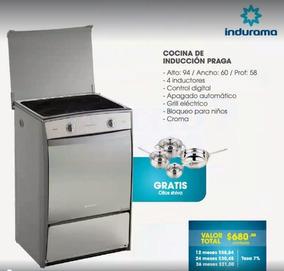 Cocinas Nuevas Indurama Hogar Y Muebles Mercado Libre Ecuador