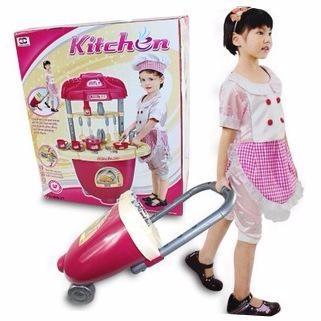 Cocina de juguete para ni as bs en mercado libre - Cocina de juguete step 2 ...