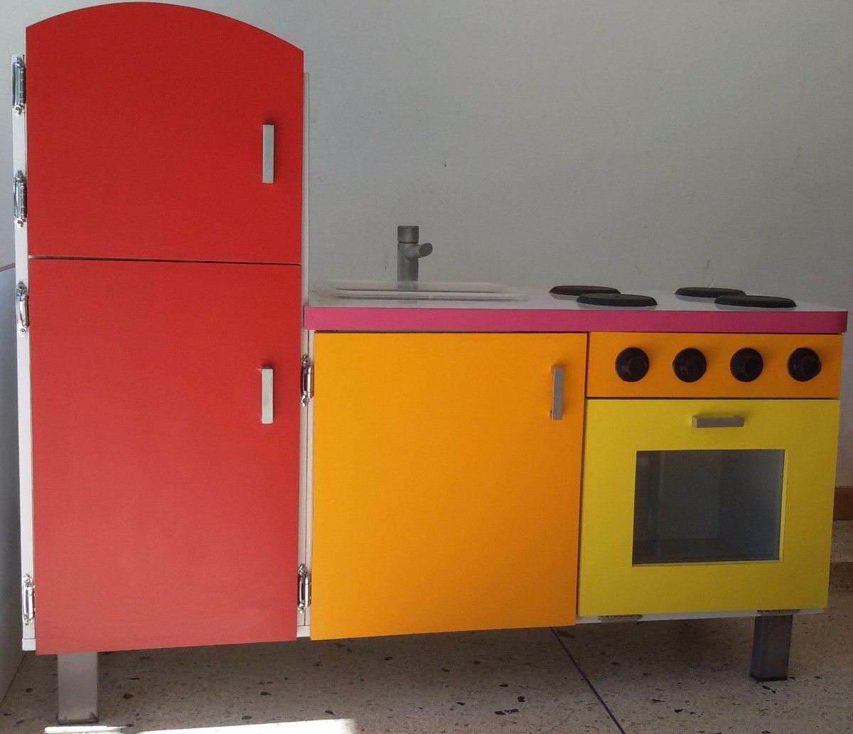 cocina de juguete para nias nios para casa o preescolar
