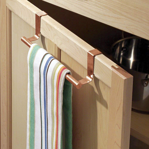 cocina decorativo mdesign encima bar toalla gabinete - colga