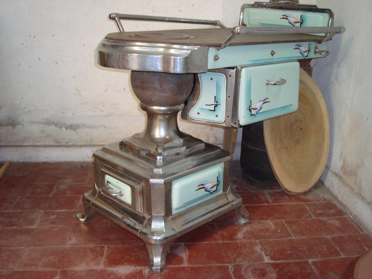 Cocinas de lea antiguas free with cocinas de lea antiguas great an cdotas cuentos historias y - Cocina antigua de lena ...