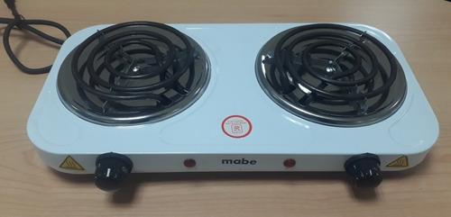 cocina electrica 1 hornilla