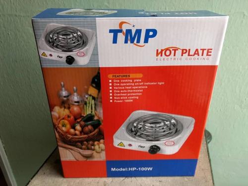 cocina electrica 1 hornilla tmp