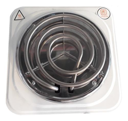 cocina eléctrica 1 hornillas 110v nueva - tienda