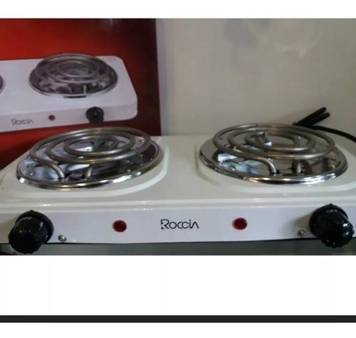 cocina electrica 2 hornillas 110v nuevas tienda física