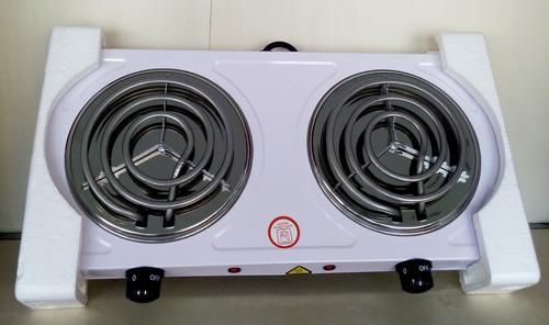 cocina eléctrica 2 hornillas ( hot plate / koala)
