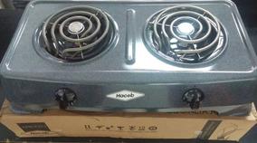Cocina Electrica Dos Hornillos Cocinas Y Hornos Electricas En