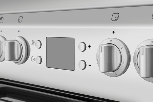 cocina electrica atma cce3220x c/ vitro inox envio gratis