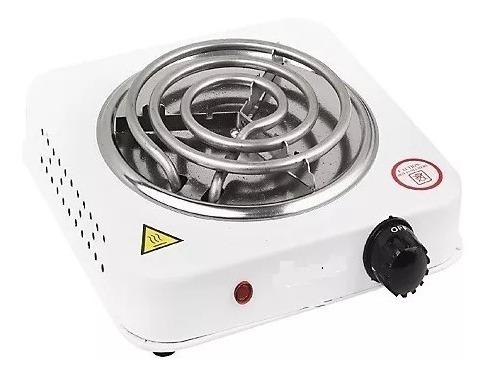 cocina eléctrica de 1 hornillas tienda 110v somos tienda!