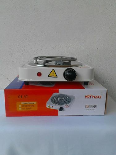 cocina eléctrica de( 1 ) una hornilla nueva