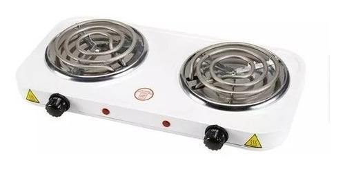 cocina eléctrica de 2 hornillas tienda 110v somos tienda!