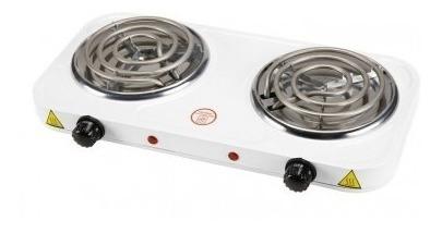 cocina eléctrica de 2 hornillas tienda