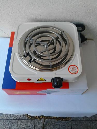cocina eléctrica de una (1 ) hornillas hot plate
