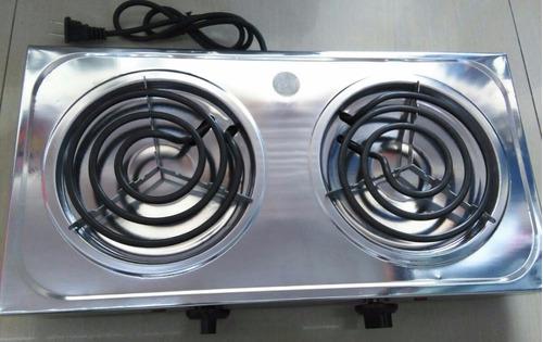 cocina eléctrica electric