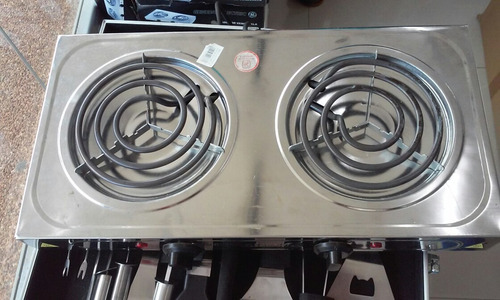 cocina electrica electric