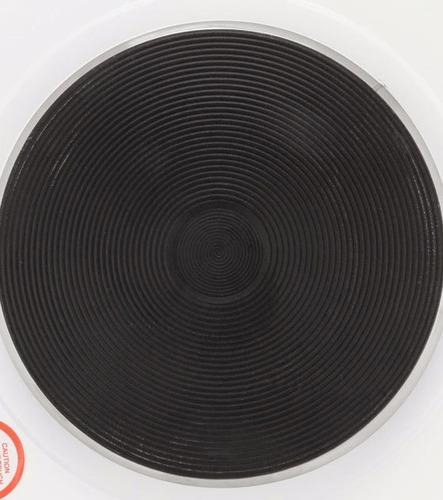 cocina eléctrica encimera portatil doble plato 2000w