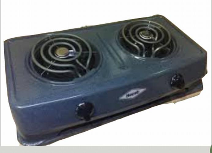 Cocina Electrica Haceb 2 Hornillas Bs 4 500 000 00 En Mercado Libre