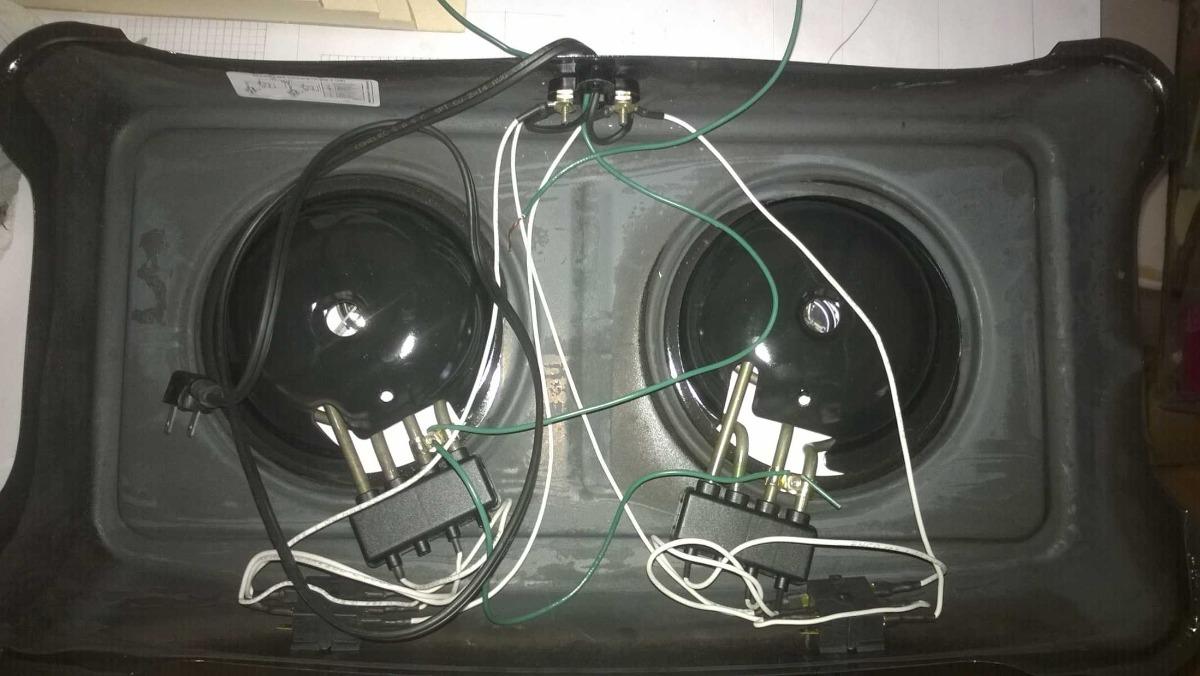 Cocina Electrica Haceb 2 Hornillas Bs 9 50 En Mercado Libre