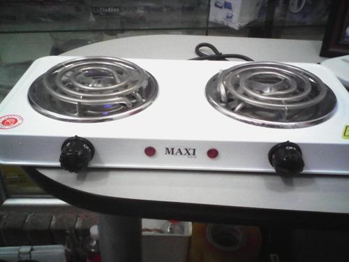 cocina electrica maxi hause