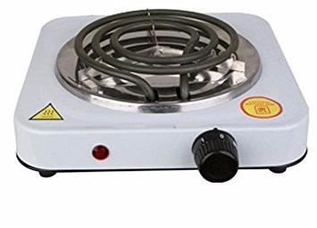 Cocina electrica portatil 1000w 1 hornilla bs for Cocina electrica portatil