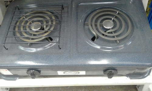 cocina eléctrica sueca 2 hornilla. nueva.