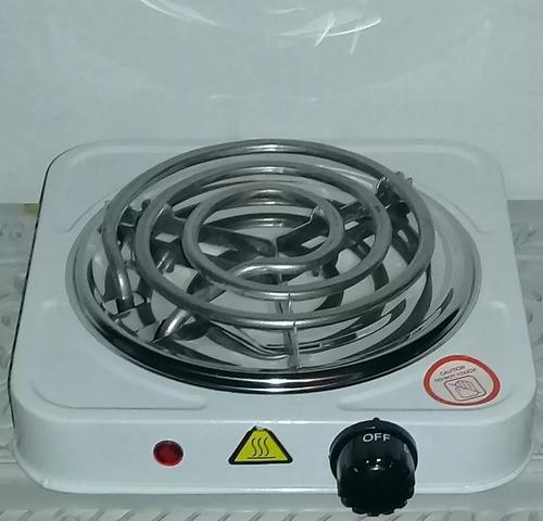 cocina electrica una hornilla al mayor y detal