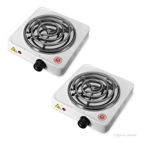 cocina electrica una hornilla portátil 110v 1000w mayor