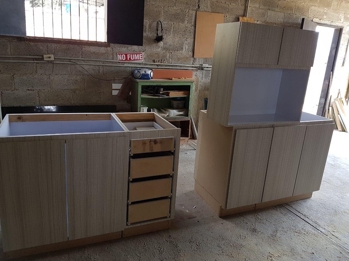 Cocina empotrada modular para 3 metros lineales oferta for Cocina 3 metros lineales