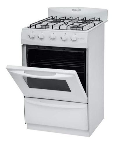cocina  escorial  candor a gas natural