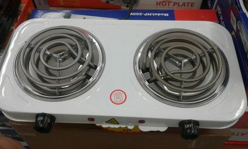 cocina espiral