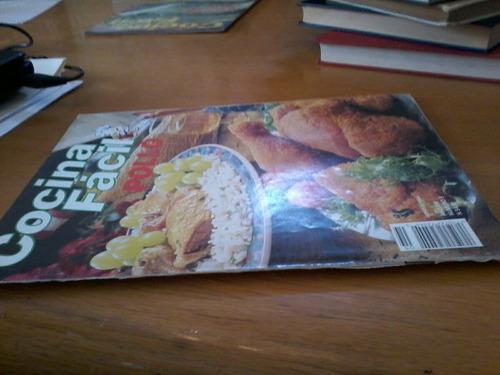 cocina fácil  pollo #5