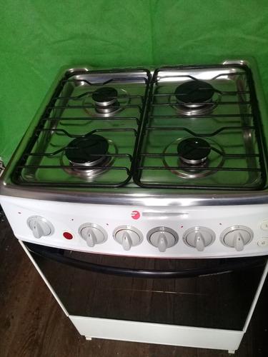 cocina fagor supergas con grill dorador y encendido,perfecta