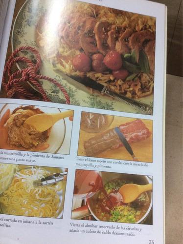 cocina francesa - anne wilson