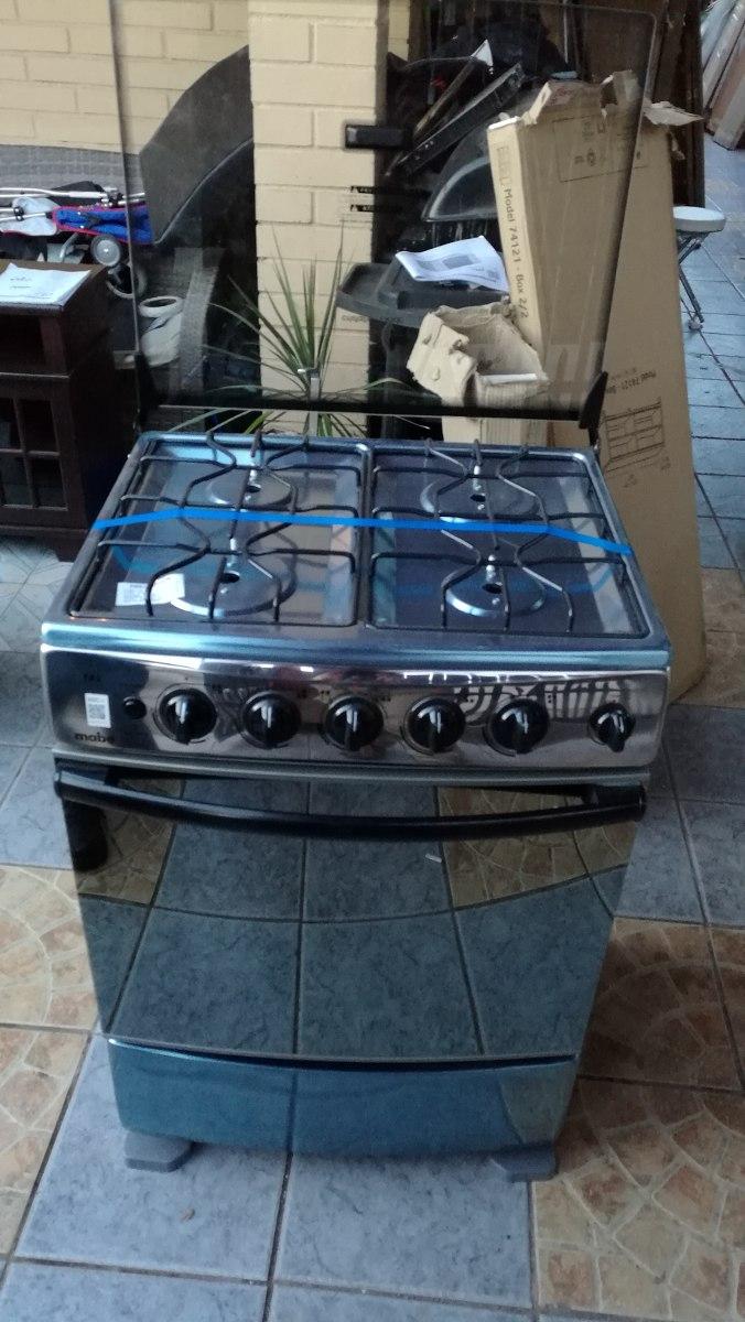 Cocina a gas mabe tx3 4 platos nueva timer y encendido for Cocina a gas y electrica