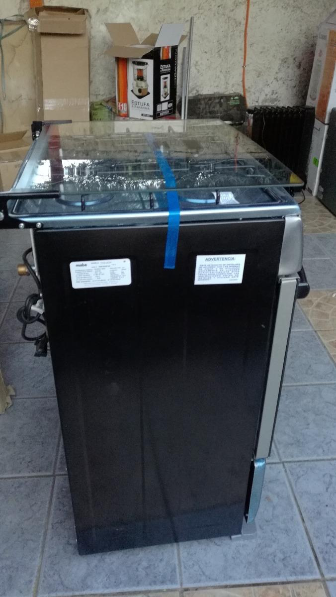 Cocina a gas mabe tx3 4 platos nueva timer y encendido for Cocinas a gas nuevas