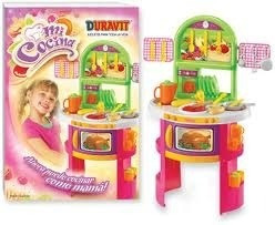 cocina grande art.611 juguetería marruecos rosario